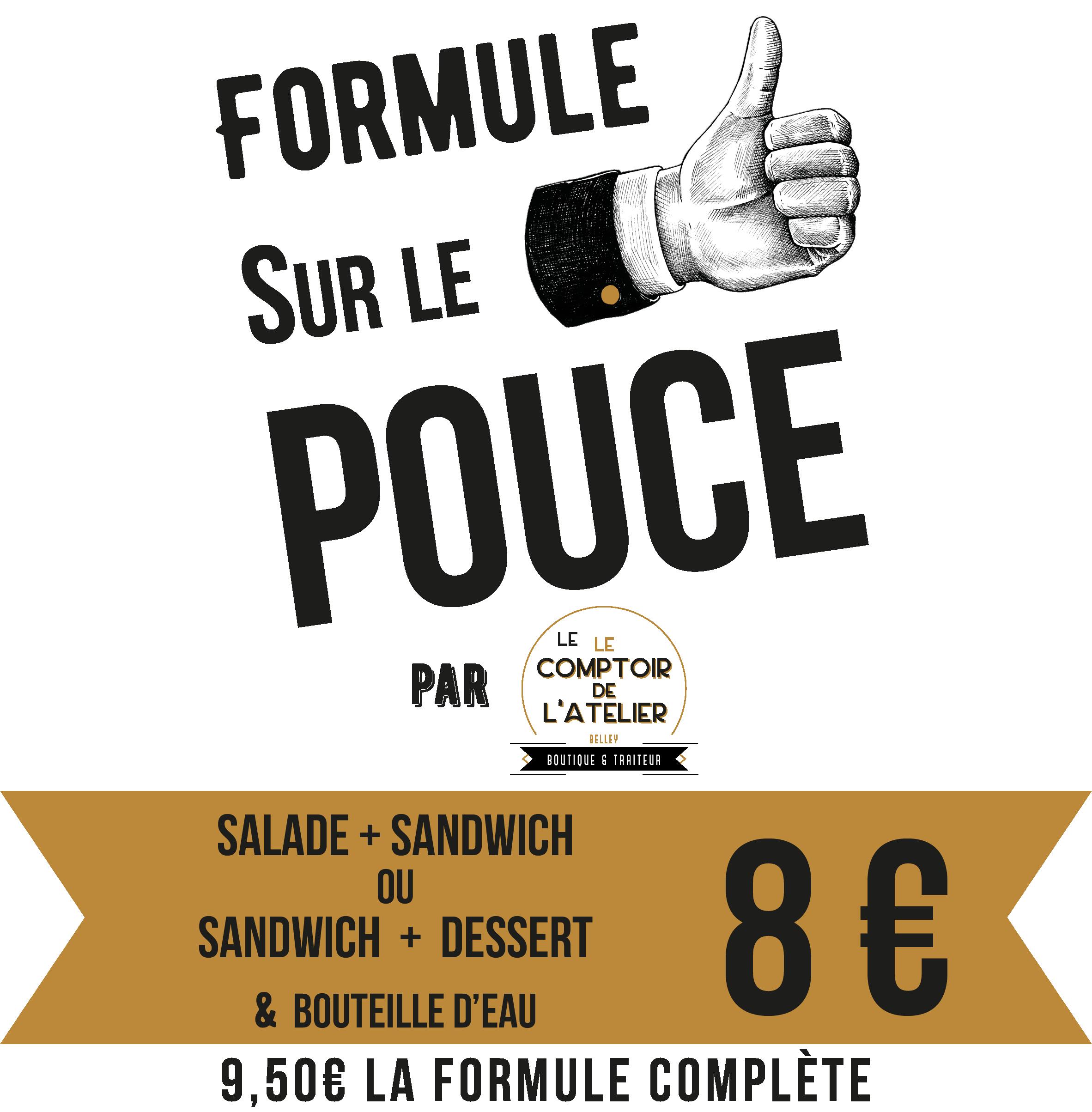 sandwich belley